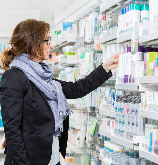 When will we use pharmacies to their full potential?